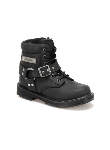 Dunlop Bot Siyah